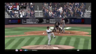 MLB THE SHOW 17 NYY Franchise 11