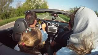 Ferrari Califórnia T 560cv Drive in Maranello