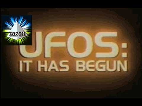 Rod Serling UFO 📡 Alien Evidence Extraterrestrial Life Proof Classic Documentary 👽 It has Begun 1