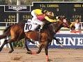 LIBERAL - 2015 Gran Premio Latinoamericano (G1, 2100m)