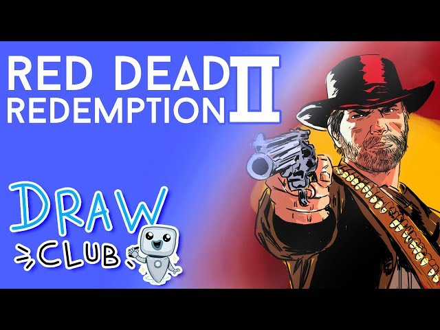 VERDADES y MENTIRAS del Red Dead Redemption 2 - Draw Club