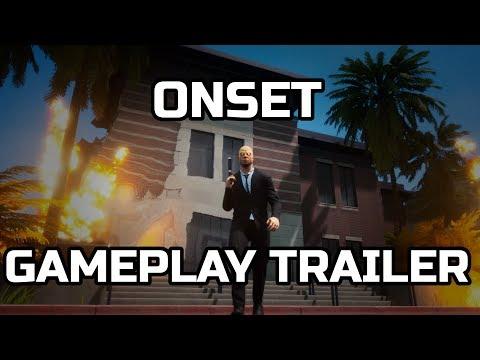 Onset - Open World Multiplayer Sandbox