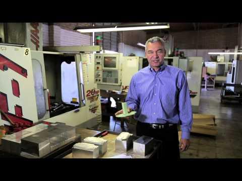 Arizona Commerce Authority Show - Full