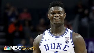 Duke vs. the field to win NCAA title: Who are you taking? | NBC Sports