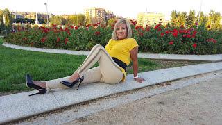 ROSITA CAJAMARCA - POR AMARTE YouTube Videos