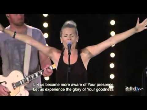 Holy Spirit - Bethel Church, Jenn Johnson