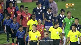 Gambar cover HBT 2018 - Cambodia Vs Timor Leste - Final