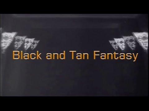 KEN COLYER - BLACK AND TAN FANTASY