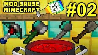 Minecraft - HermitCraft #2: Getting Settled