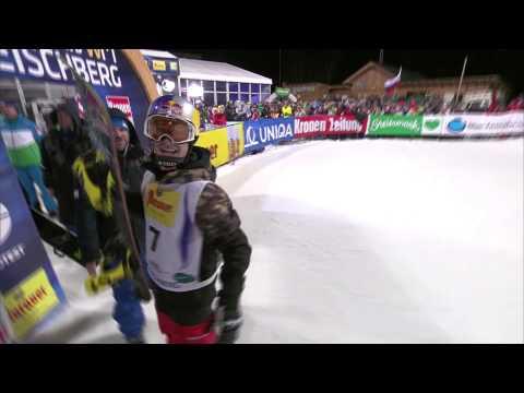 """Kreischberg Throwback Thursday"" | Chapter 3 | Snowboard Halfpipe |"