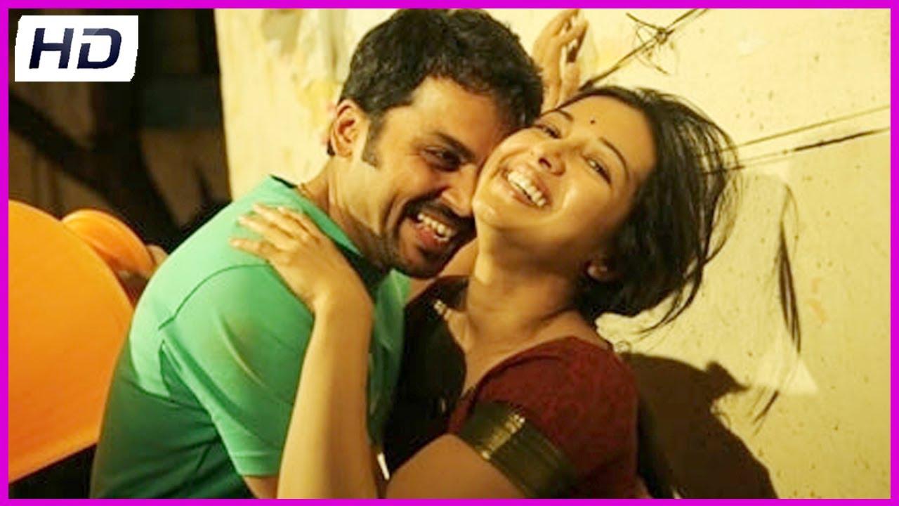 Medras Rockershd Com: Tamil Movie First Look -Karthi , Catherine Tresa