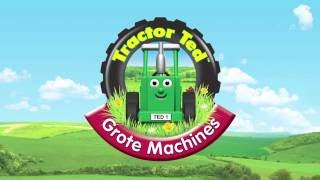 Tractor Ted   Grote Machines