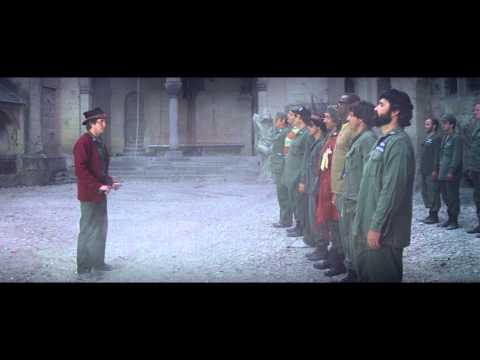 The Ninth Configuration trailer