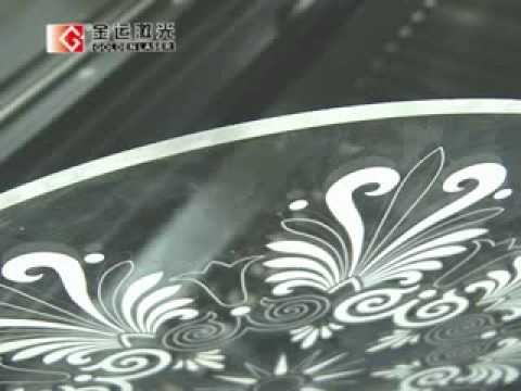Laser Engraving For Acrylic Panel Youtube