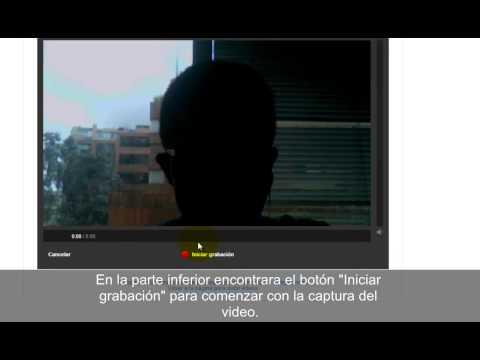 Tutorial como capturar video desde You Tube.