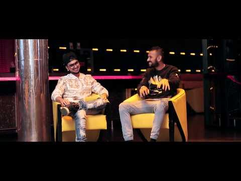 Garry Sandhu Interview With B Jay Randhawa - Tashan Da Peg - 9x Tashan