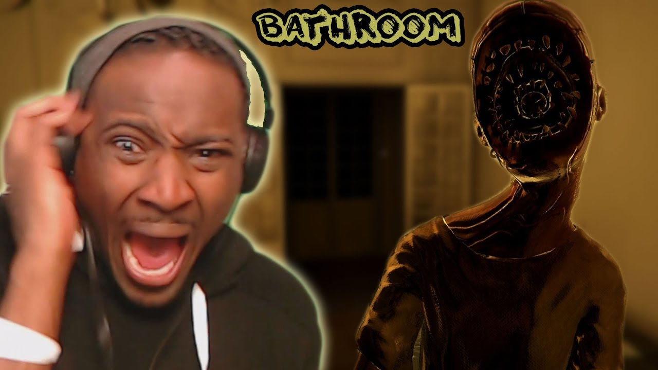 bathroom horror game never play a japanese horror bathroom demo 10085