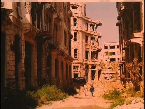 beirut before and after war