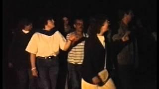 1987 Bruno Le Berre Fest noz  Fest Ar Velin Treuroux Brec'h 56