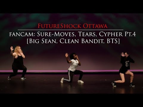 Future Shock Ottawa: FS Ottawa 2017 Mix [Big Sean, Clean Bandit, BTS] - Fancam Version