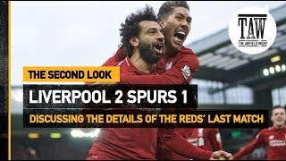 Baixar Liverpool 2 Tottenham Hotspur 1 | The Second Look