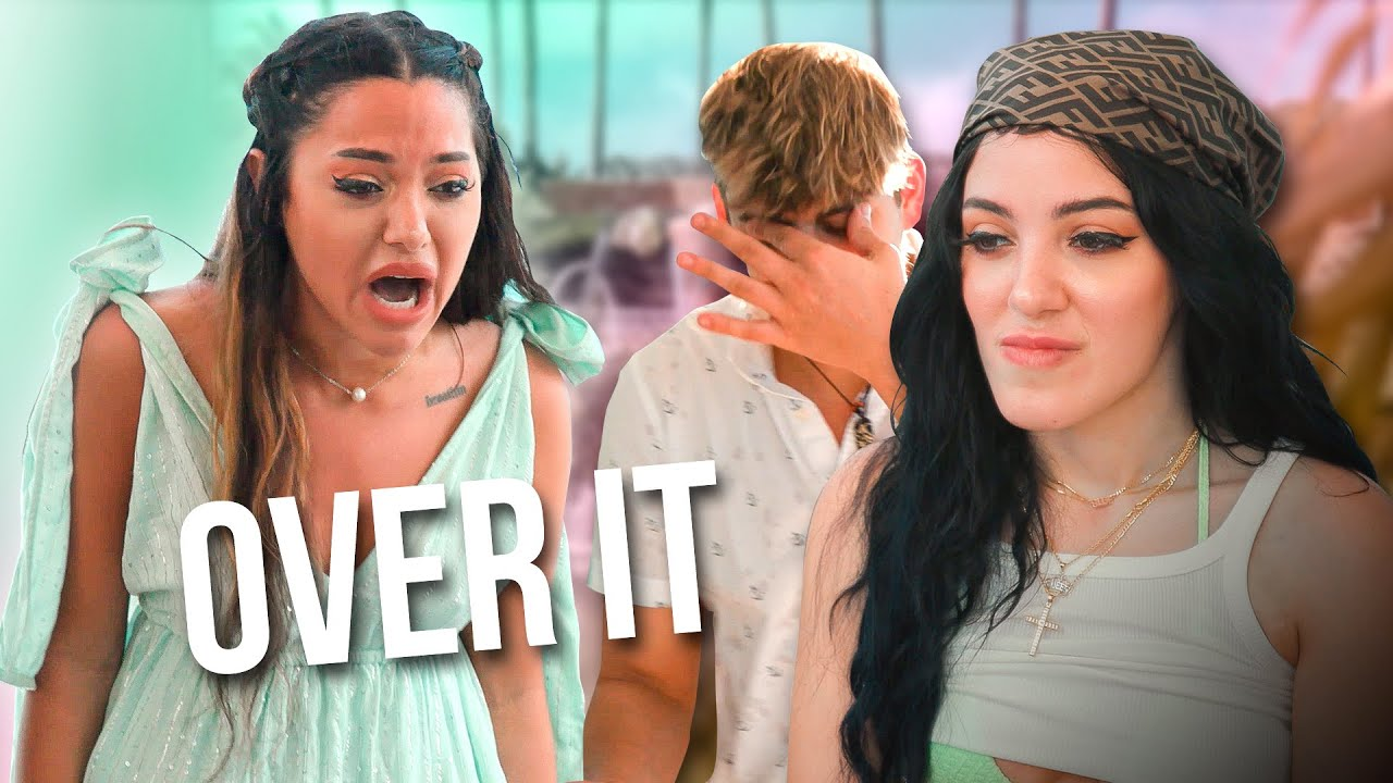 dont you realize what I've done for you | Niki & Gabi Take Bahamas EP 7