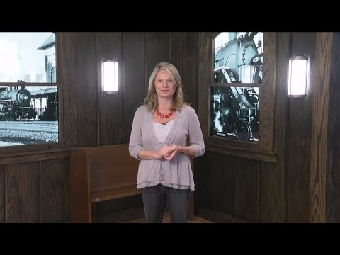 Birthplace Of Country Music Museum Intro