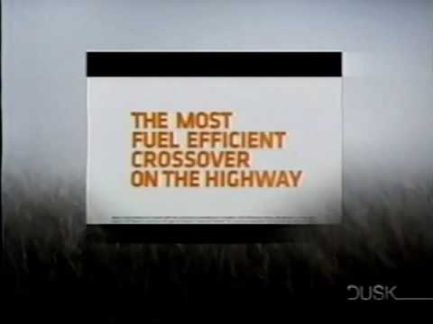 DUSK (TV Channel) - Brought to You By Ad