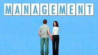 Management (2008) Trailer