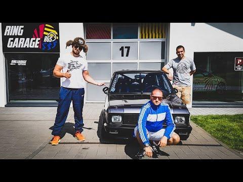 Yugo Love on the Nürburgring