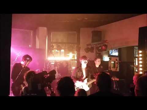 Eurosonic ESNS Otherkin, Huize Maas Groningen 2016 live 2 songs