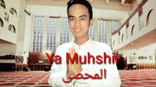 Opick Asmaul Husnah (Video Lirik)