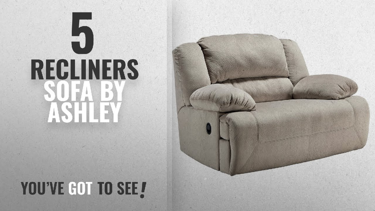 Ashley Furniture Recliner Chairs Top 5 Ashley Recliners Sofa 2018 Ashley Furniture Signature Design Toletta Recliner Chair