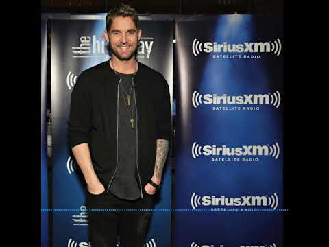 Brett Young & Wife Taylor Already Thinking About Babies…