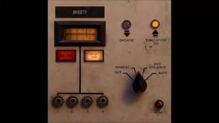 Nine Inch Nails - The Background World (HD audio, gapless edit)