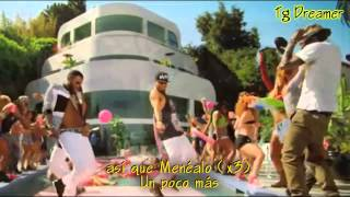 Jason Derulo   Wiggle feat  Snoop Dogg en español VIDEO OFICIAL.mp3