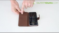 Sena Magia Wallet for iPhone 6 Review