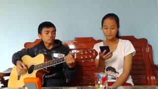 Em vẫn hy vọng [Miu Lê] guitar cover