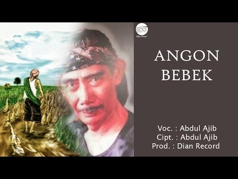 Abdul Adjib - Angon Bebek