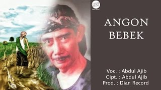 Gambar cover Abdul Adjib - Angon Bebek