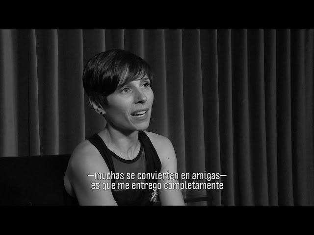 'Un gin con Raquel López'