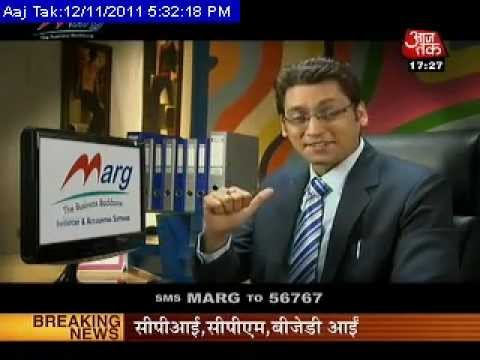 marg software free  accounting program