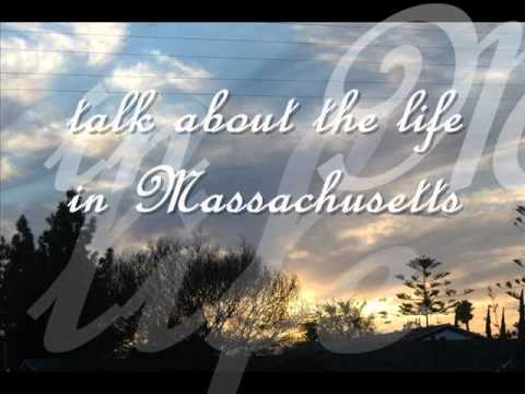 Massachusetts by Bee
