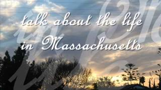 Massachusetts by Bee Gees (lyrics 06-07-14)