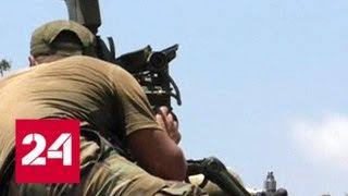 Сирия: ситуация в Идлибе накаляется - Россия 24