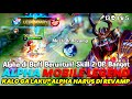 ALPHA GAMEPLAY 2021! | ALPHA DI BUFF LAGI! MASIH GA LAKU? FIX ALPHA REVAMP IS REAL! FIGHTER TERKUAT