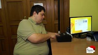 Как официально получить загранпаспорт в Харькове?