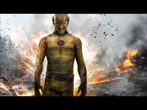 The Flash Soundtrack: Reverse Flash Complete Suite