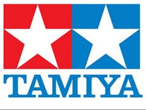 Tamiya Paint Chart Plus Extras Youtube