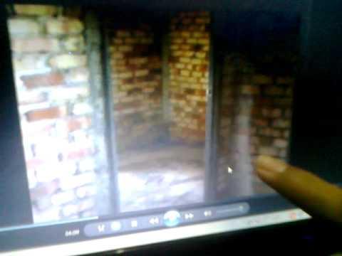 bukti bayang2 halus   Di rumah teres 2 tingkat